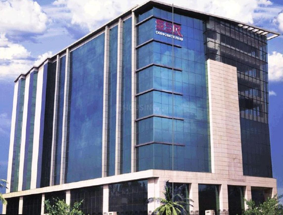 Gallery Cover Pic of Shri Siya Corporate Park