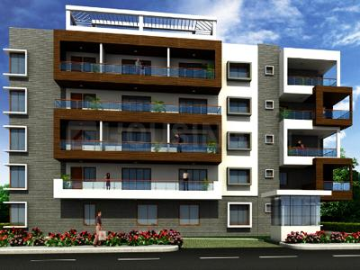 Gallery Cover Pic of Sky Apartment