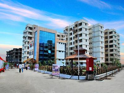 Shashwat Park