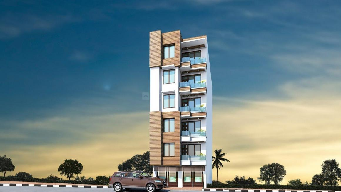 Gallery Cover Pic of Hightech Developers Pvt Ltd Global Tower