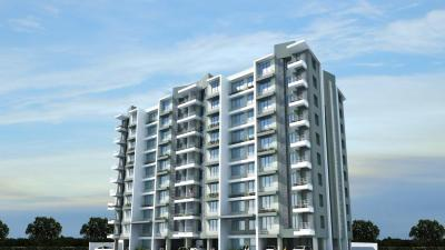 Gallery Cover Image of 1800 Sq.ft 3 BHK Apartment for rent in Happy Home Nandini - III, Vesu for 18000