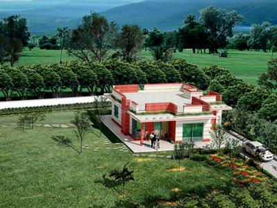 Gallery Cover Pic of Espace Farm House