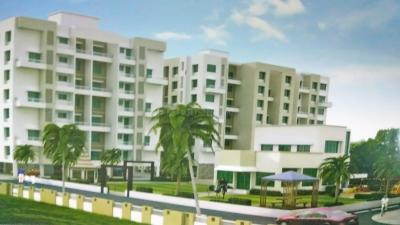 Gallery Cover Image of 741 Sq.ft 2 BHK Apartment for rent in Vishweshwar Nagar Phase 1, Charholi Budruk for 8500