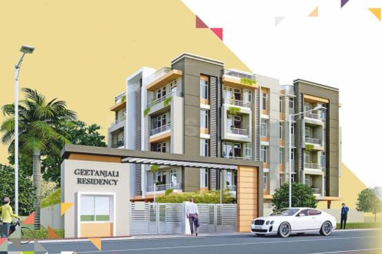 Gallery Cover Pic of Geetanjali Residency