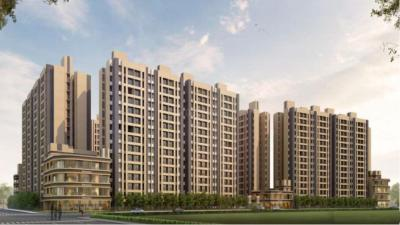 Rustomjee Virar Avenue L1 L2 And L4 Wing H