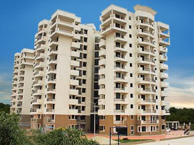 Gallery Cover Image of 1390 Sq.ft 2 BHK Apartment for buy in Gopalan Residency, Vijayanagar for 8100000