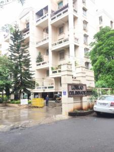 Gallery Cover Image of 1100 Sq.ft 2 BHK Apartment for buy in Lunkad Colonnade, Viman Nagar for 8600000