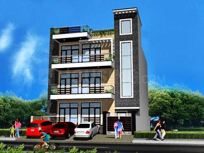 M Zone Bhola Nath Apartment Site 1