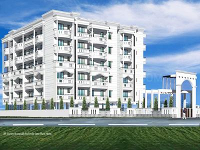 Gallery Cover Image of 1744 Sq.ft 3 BHK Apartment for rent in Kalpa Arowana, Horamavu for 28000