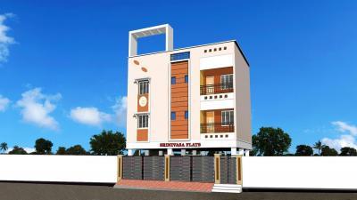 Gallery Cover Pic of Srinivasa Flats
