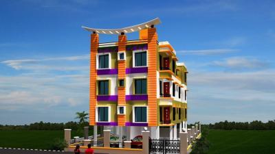 New Projects Near Kathlin Day School, B G Press Colony, Behala
