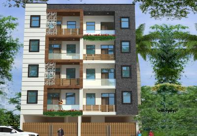 Gallery Cover Pic of A D Infra Apartment