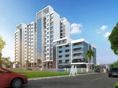 Gallery Cover Pic of N B Pearl Phase III