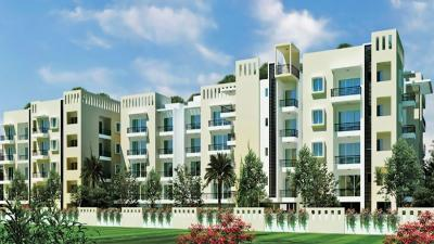 Gallery Cover Image of 1386 Sq.ft 3 BHK Apartment for rent in Kar Na Sree Mathrusree Silver Arcade, Medahalli for 16000