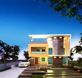 Gallery Cover Pic of Honey Homes
