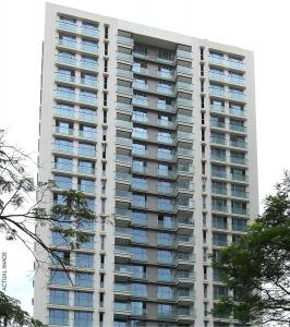 Gallery Cover Image of 2340 Sq.ft 4 BHK Apartment for buy in Rustomjee Seasons, Bandra East for 125100000