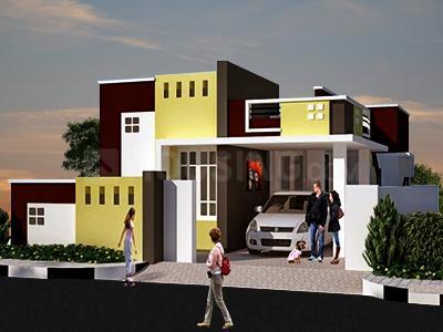 Sanskar Homes - 11