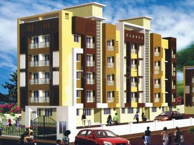 Gallery Cover Pic of Amber Mitra Apartment