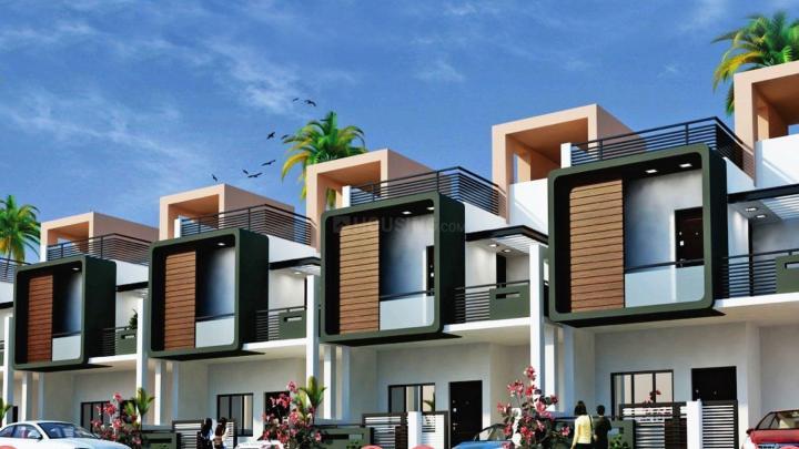Bhonsles Future Homes In Raipur District Chhattisgarh