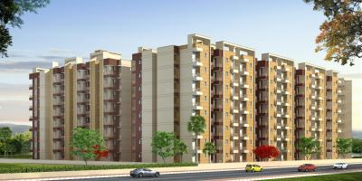 Gallery Cover Image of 650 Sq.ft 1 BHK Apartment for buy in Chordias Atulya, Bhankrota for 1400000