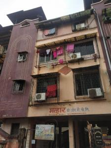 Gallery Cover Image of 750 Sq.ft 1 BHK Apartment for rent in Malhar, New Panvel East for 13000