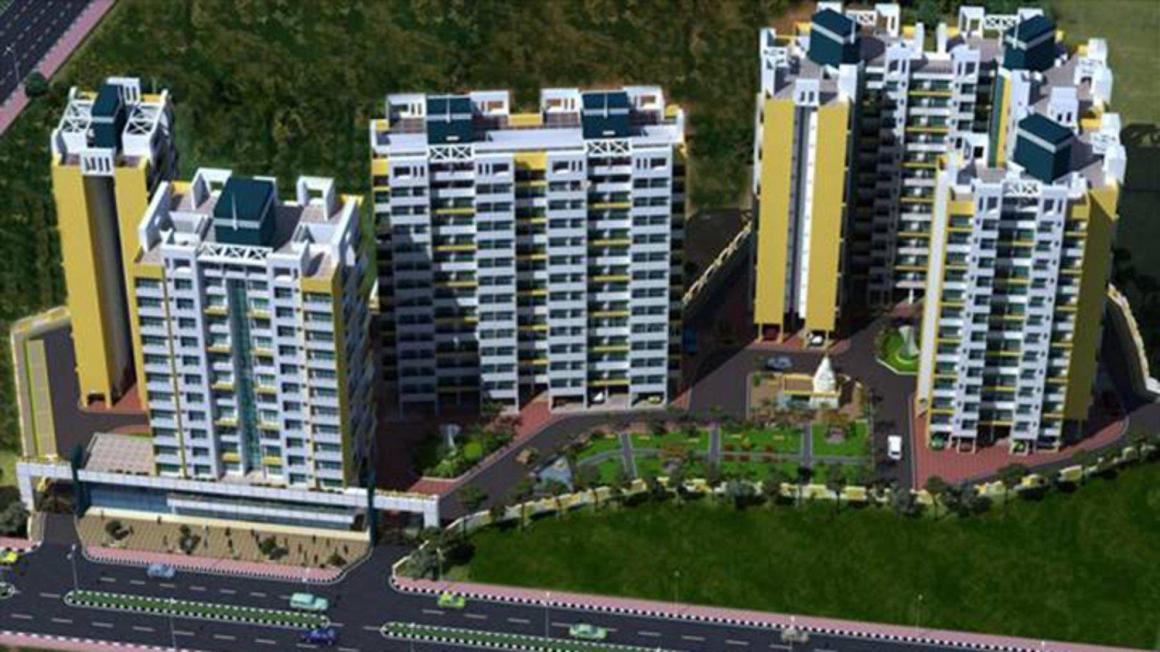 Gallery Cover Pic of Navkar City Phase III Part 2