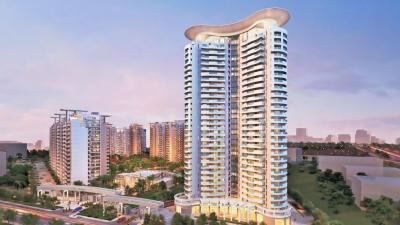 Gallery Cover Image of 2660 Sq.ft 3 BHK Apartment for buy in Bestech Grand Spa, Sector 81A for 16000000