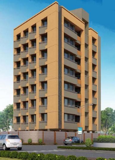 Gallery Cover Pic of Bhojani Malati Apartment