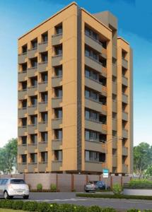 Gallery Cover Pic of Bhojani Malati Apartment