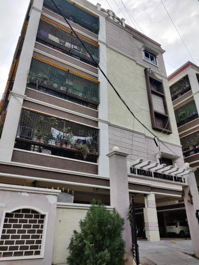 Gallery Cover Pic of Meghana Brindavan Block 1