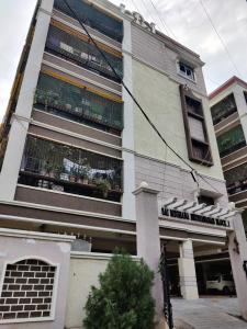 Meghana Brindavan Block 1