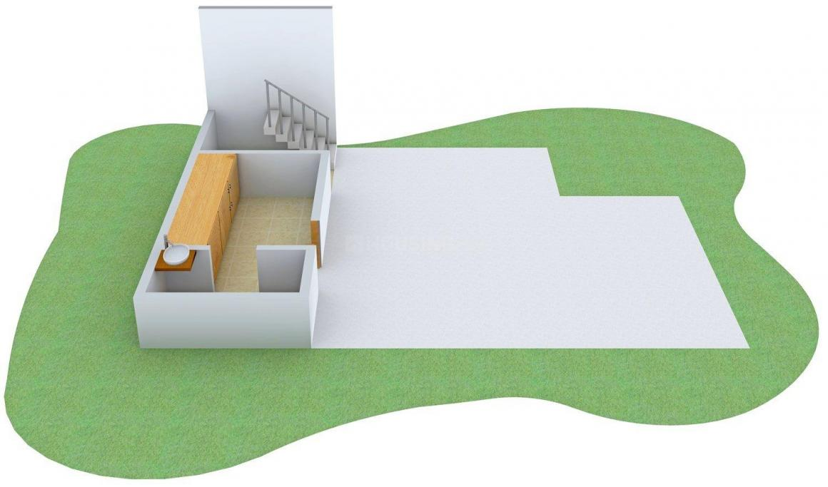 3D - Stilt Floor