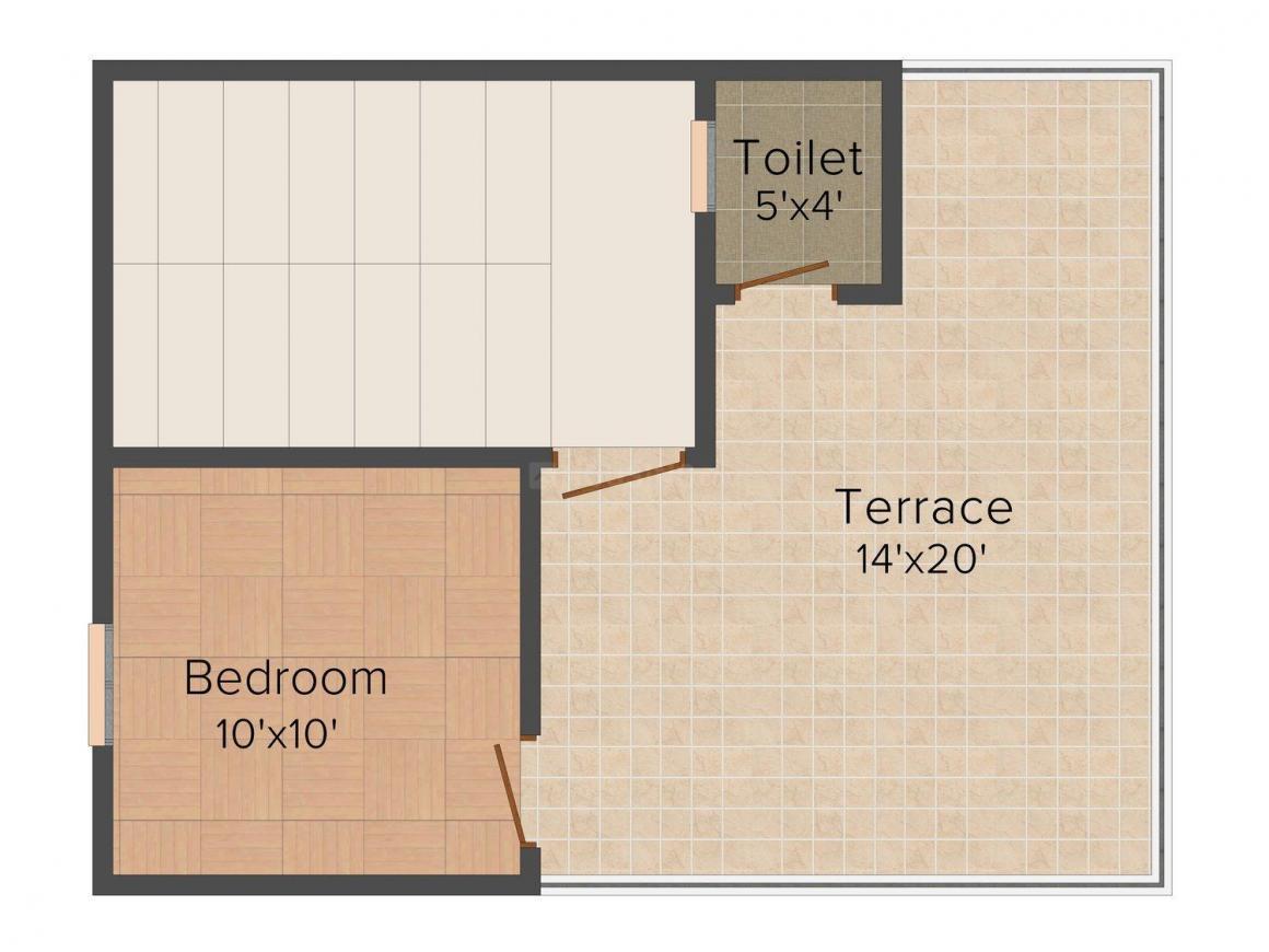 2D - Terrace