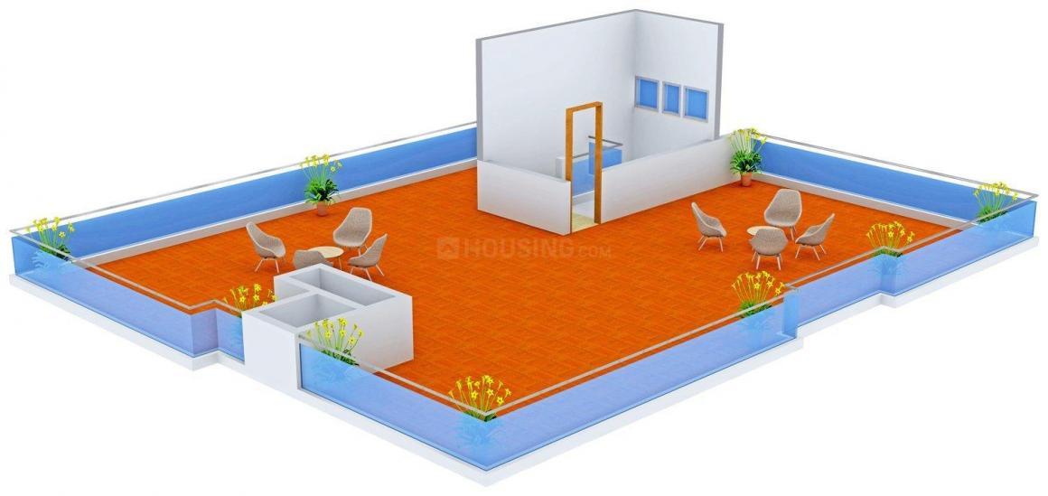 Floor Plan Image of 3028 - 6822 Sq.ft 3 BHK Villa for buy in Mont Vert Valencia 2