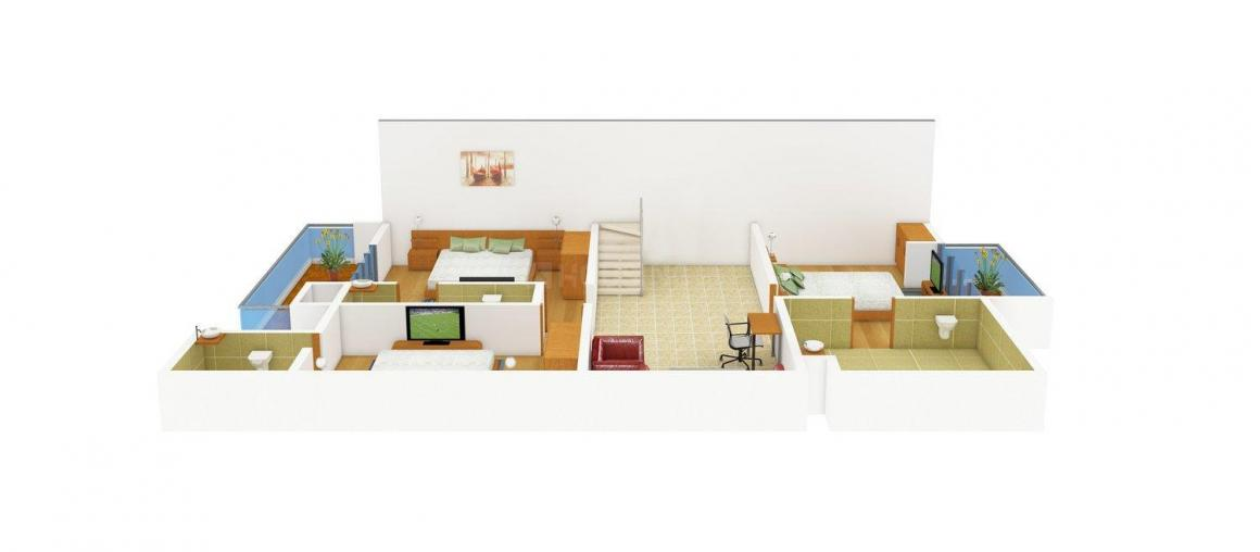 Floor Plan Image of 0 - 4518 Sq.ft 5+ BHK Independent Floor for buy in Pioneer Floors - 10