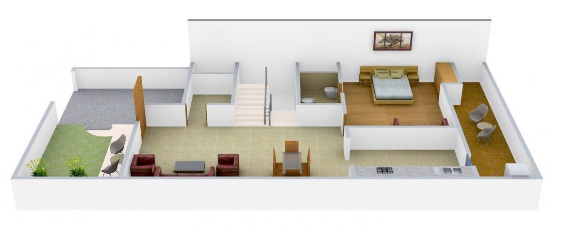 3D - Ground Floor