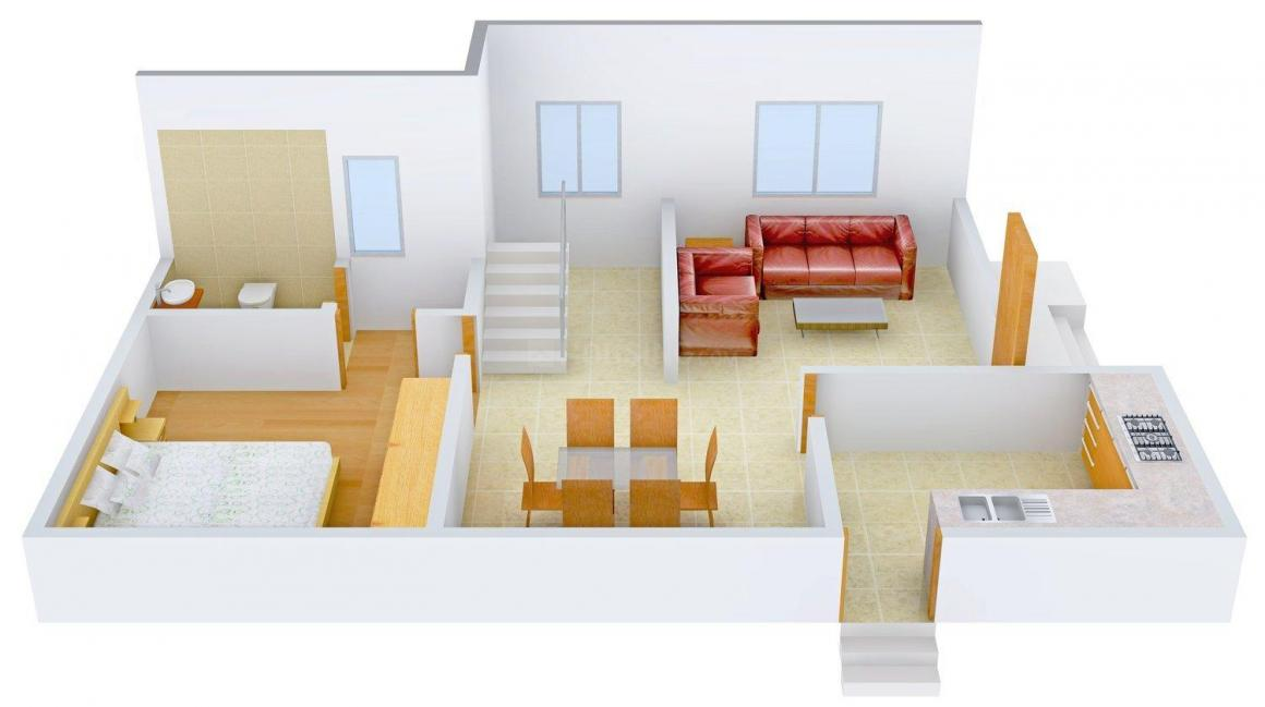 3D - Ground Floor