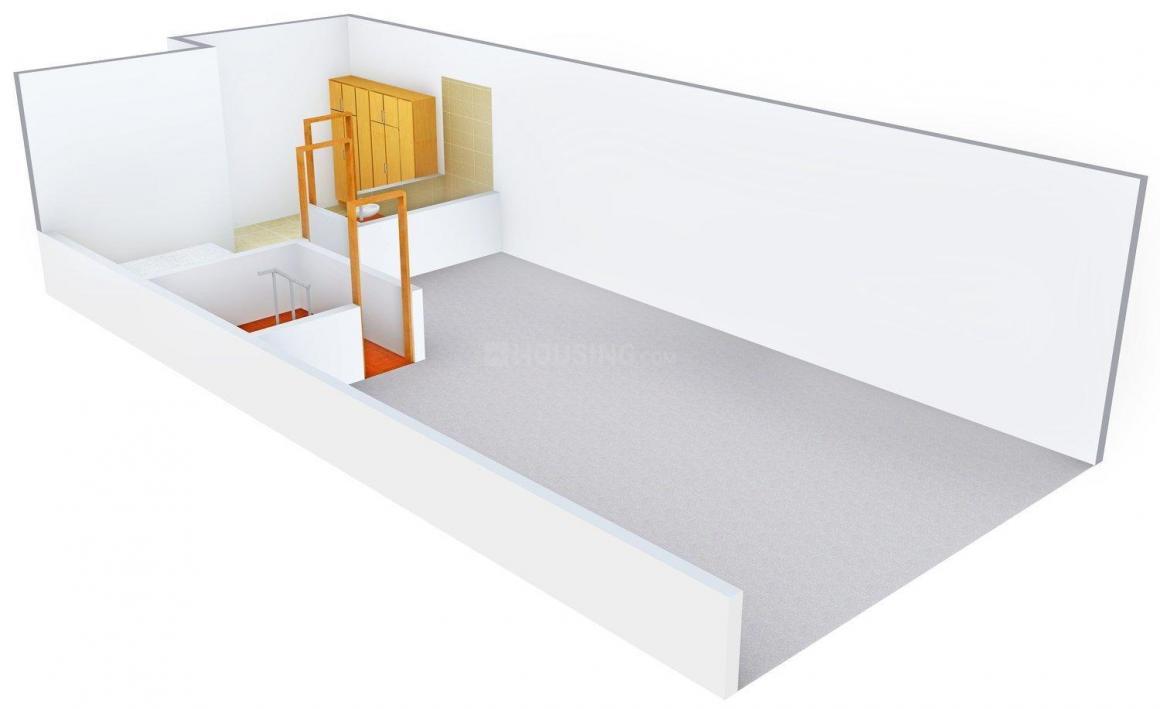 Floor Plan Image of 2403 - 2533 Sq.ft 3 BHK Villa for buy in Mohidin Serenity