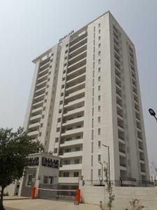 Gallery Cover Image of 1920 Sq.ft 3 BHK Apartment for rent in Sector 66 for 40000