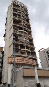 Gallery Cover Image of 1655 Sq.ft 3 BHK Apartment for buy in Kharghar for 14500000