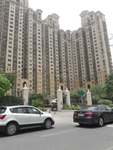 Gallery Cover Image of 1777 Sq.ft 3 BHK Apartment for buy in DLF Regency Park II, DLF Phase 4 for 19500000