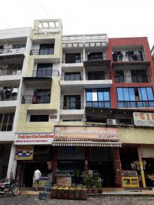 Gallery Cover Image of 560 Sq.ft 1 BHK Apartment for buy in Kharghar for 5000000