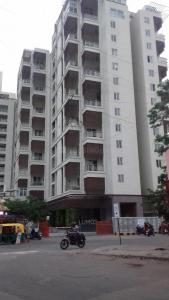 Gallery Cover Image of 2260 Sq.ft 3 BHK Apartment for rent in Yeshwanthpur for 49000