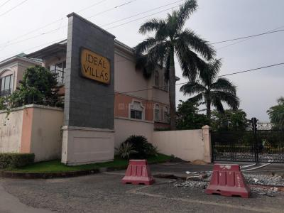 Gallery Cover Image of 3100 Sq.ft 3 BHK Villa for buy in Ideal Villas, New Town for 13500000