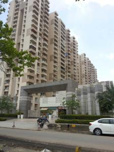 Gallery Cover Image of 1200 Sq.ft 3 BHK Independent House for rent in Zeta I Greater Noida for 11000