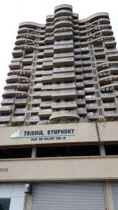 Gallery Cover Image of 2035 Sq.ft 3 BHK Apartment for rent in Kharghar for 35000