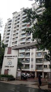 Gallery Cover Image of 965 Sq.ft 2 BHK Apartment for rent in Borivali West for 25000