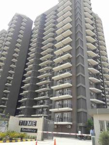 Gallery Cover Image of 250 Sq.ft 1 RK Apartment for buy in Dhoot Time Residency, Sector 63 for 1400000