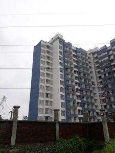 Gallery Cover Image of 750 Sq.ft 2 BHK Apartment for rent in Naigaon East for 8000