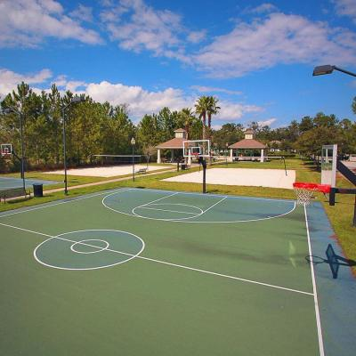 Great Sporting Amenities